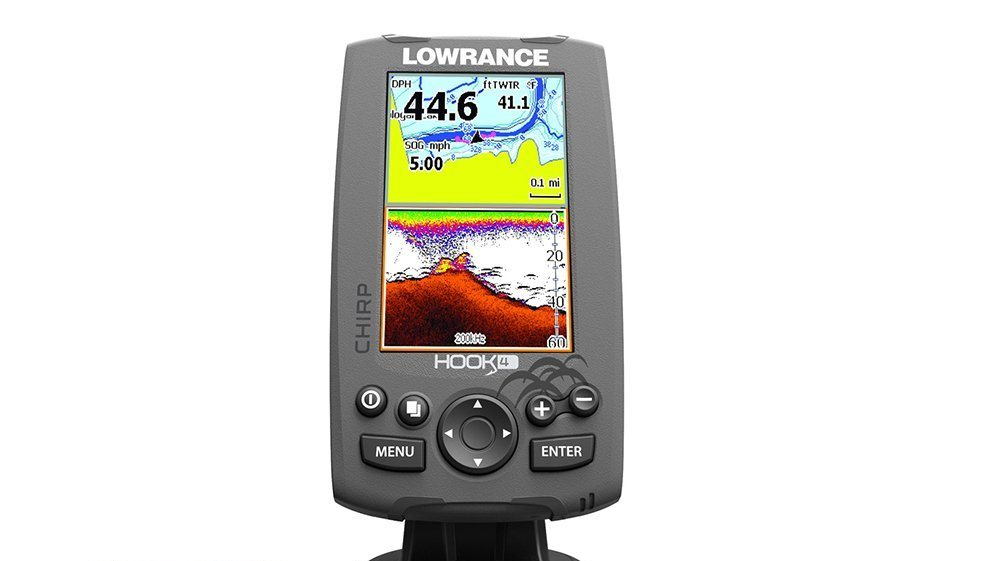 Best Fish Finder GPS Combo for the Money - Can't Miss Fishing Gear
