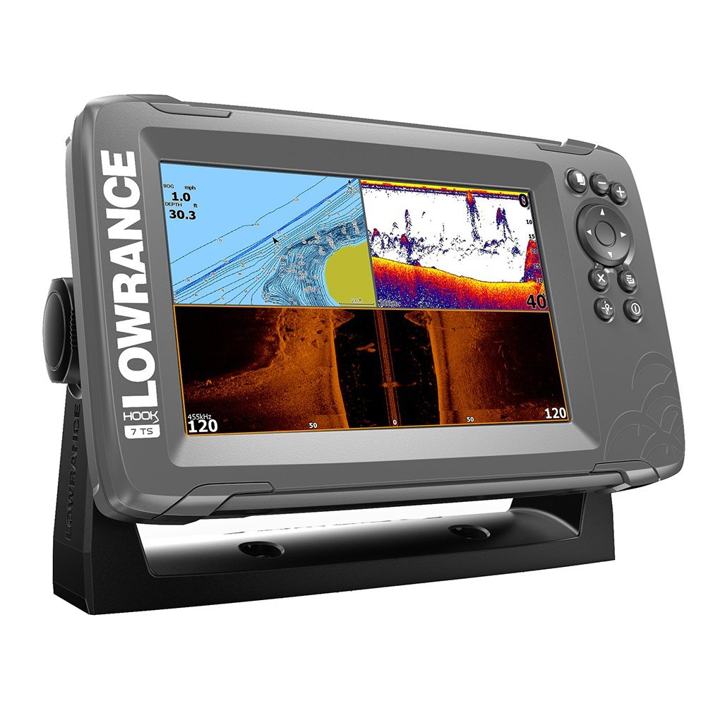 Best Fish Finder GPS Combo for the Money